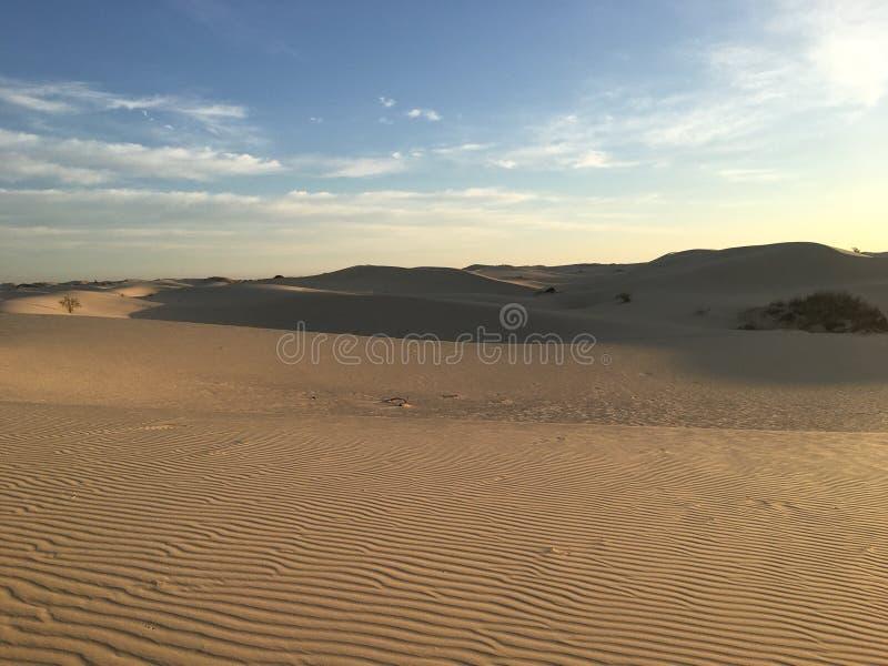 Бесконечный песок стоковые изображения rf