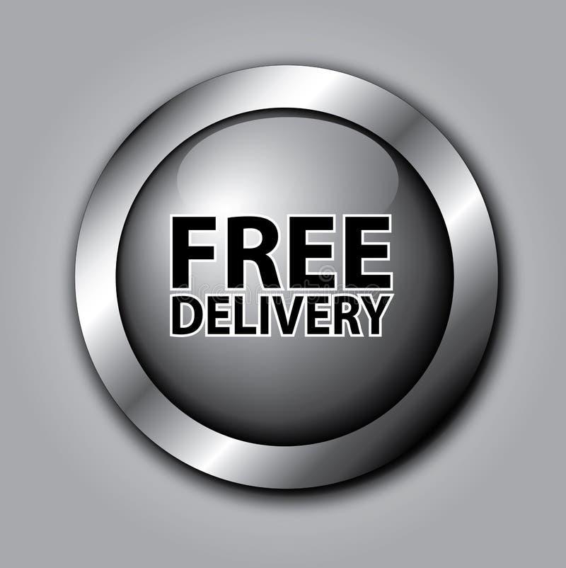 Бесплатная доставка бесплатная иллюстрация