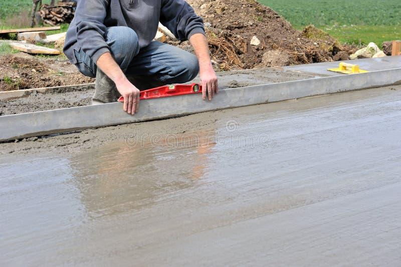 бетонная плита стоковые фото