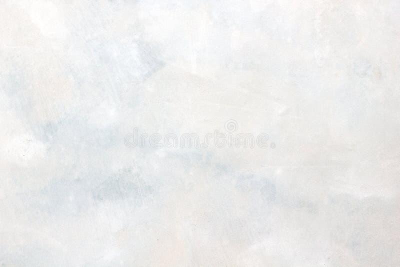 Бетонные стены ровны, потому что воздушные пузыри И текстура стены не треская никакую красоту, штукатурить грубой поверхности нер стоковые фотографии rf