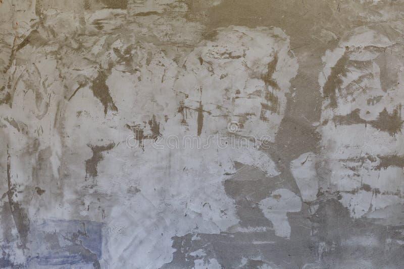 Бетонные стены стоковая фотография rf
