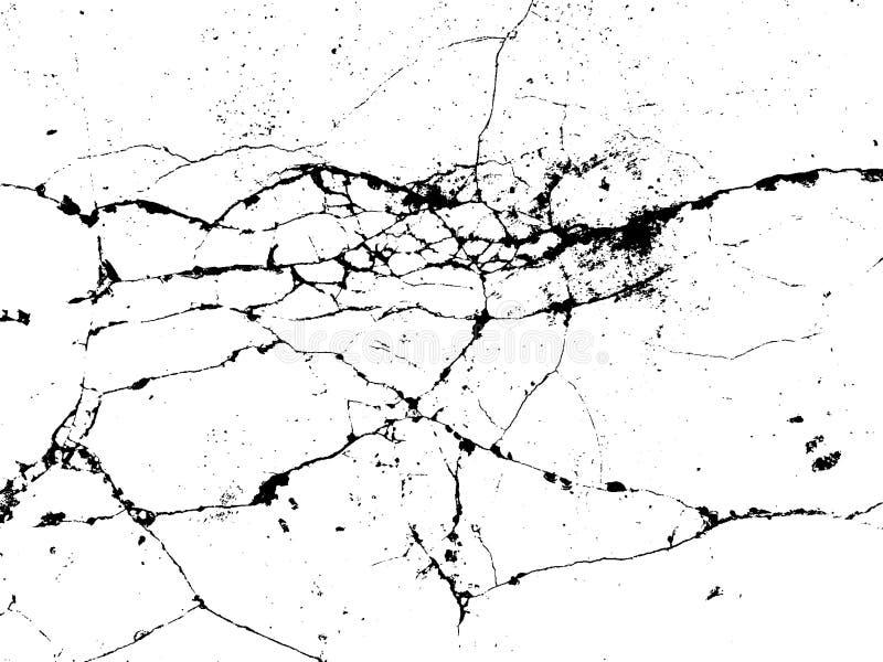 Бетон, поврежденный дистресс, черный, чернила, иллюстрация, шаблон, grunge, текстура, дизайн, стена, старый, грязный, абстрактная бесплатная иллюстрация