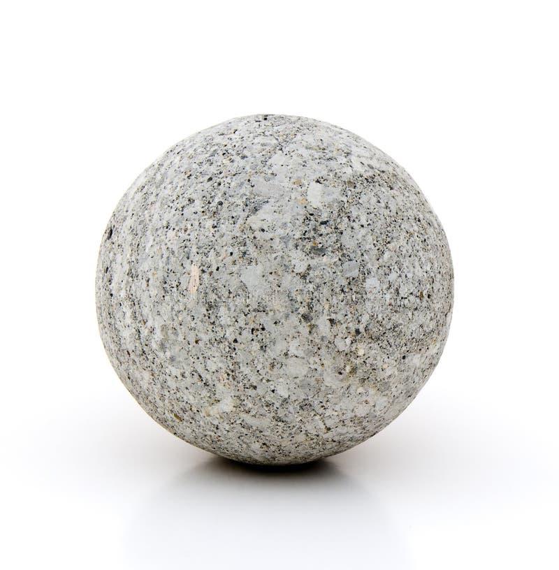 бетон шарика стоковые фото