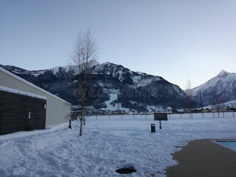 Белая гора стоковые изображения rf