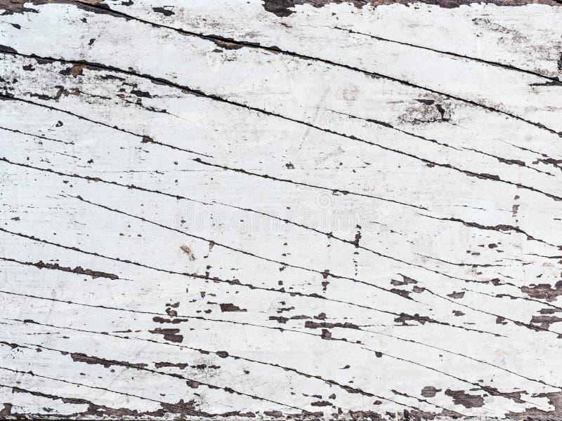 Белая деревянная предпосылка стоковое изображение