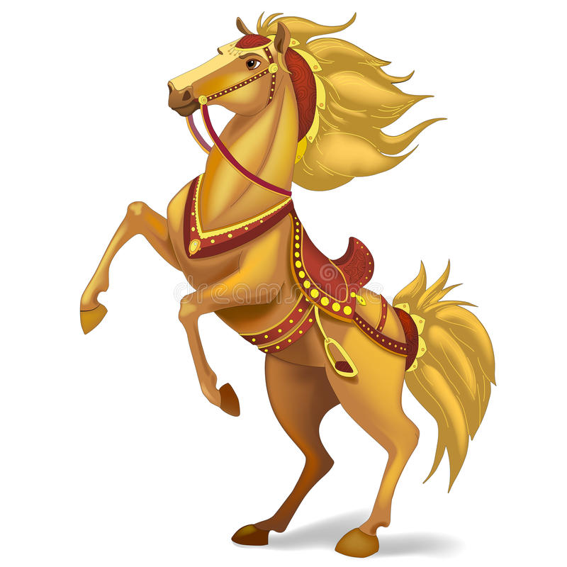 Картинки цирковых лошадей на прозрачном фоне
