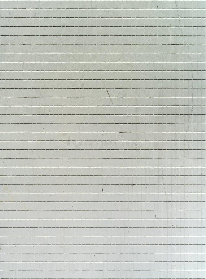 Белая картина плиток стоковое фото rf