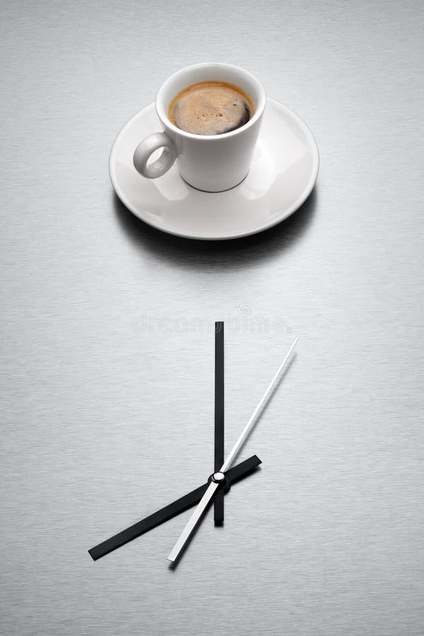 Выразьте тип эспрессо. стоковое изображение rf