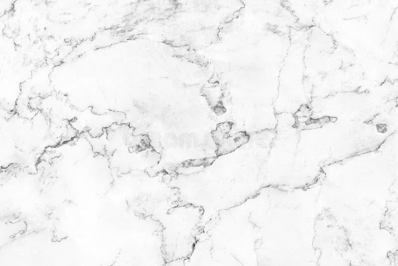 Белая мраморная картина предпосылки конспекта текстуры с высоким resol иллюстрация штока