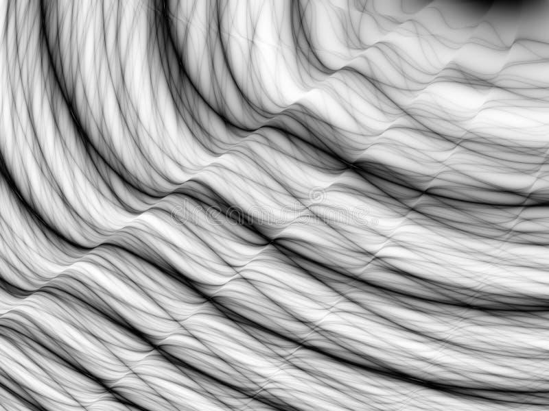 Белая мраморная предпосылка бесплатная иллюстрация