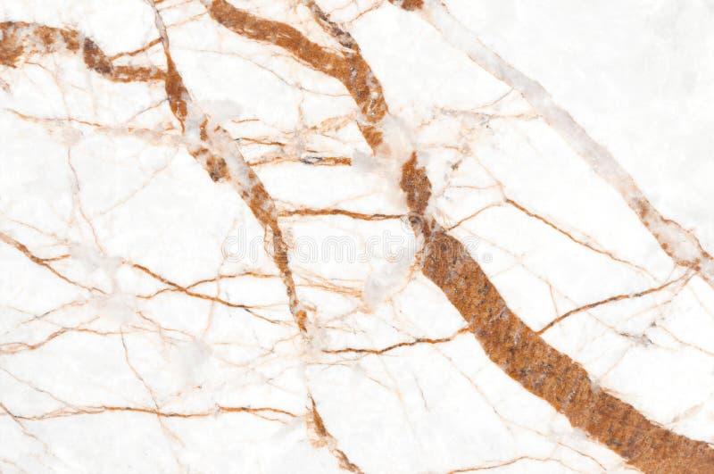 Белая мраморная текстура сняла до конца с глубоко veining стоковые фотографии rf