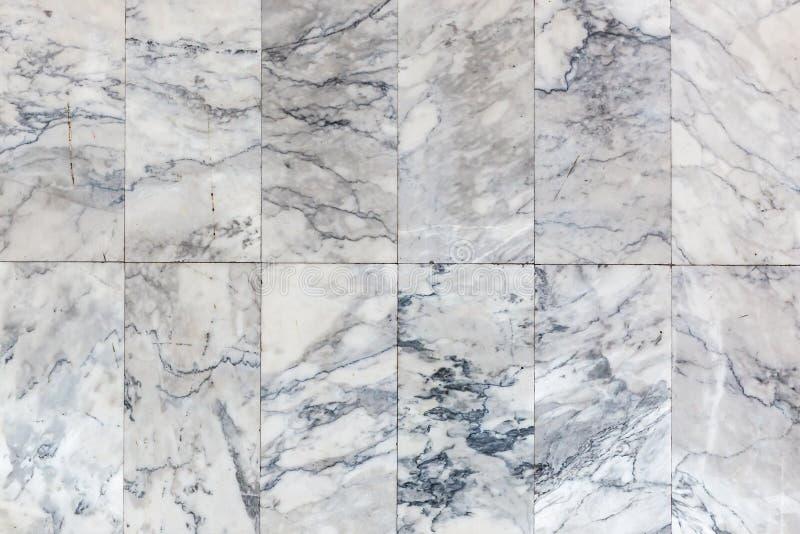Белая мраморная текстура стоковая фотография