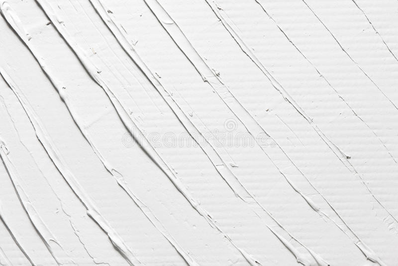 Белая предпосылка текстуры штукатурки сброса, открытый космос стоковые фотографии rf