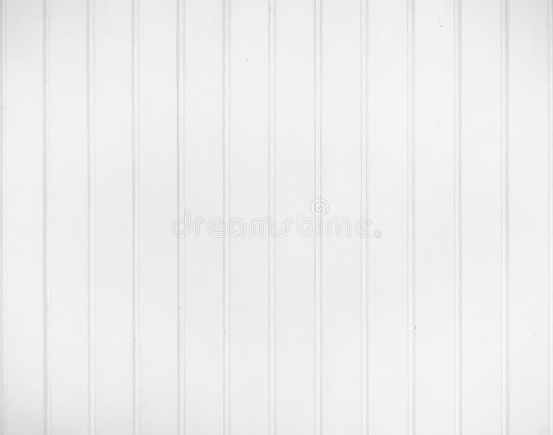 Белая стена панели стоковые фото