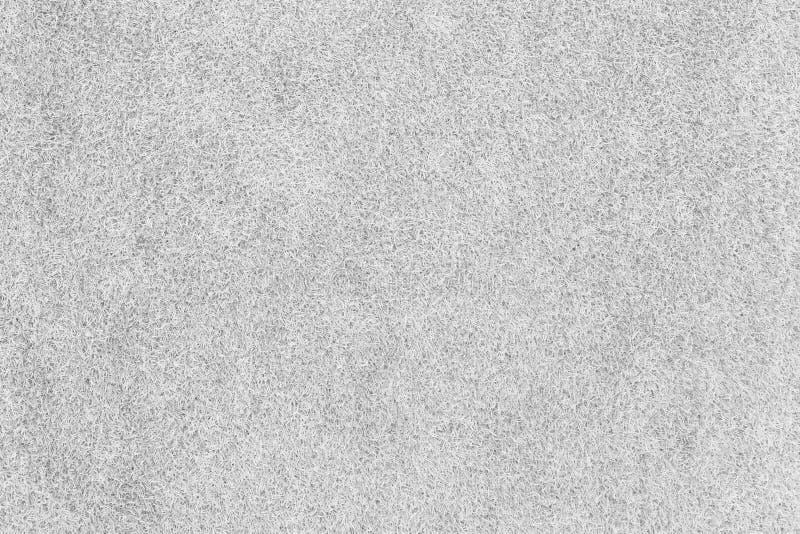 Белая фланель старой текстуры ткани стоковое фото