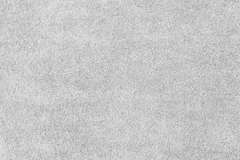 Белая фланель старой текстуры ткани стоковое фото rf