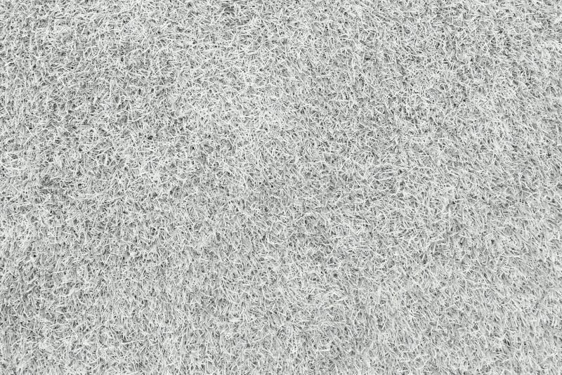 Белая фланель старой текстуры ткани стоковое изображение