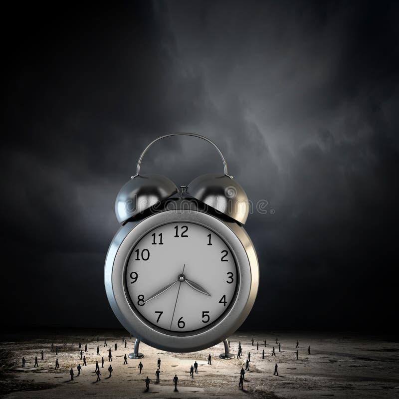 Download белизна времени предмета предпосылки изолированная принципиальной схемой Стоковое Изображение - изображение насчитывающей идея, accurateness: 41650077