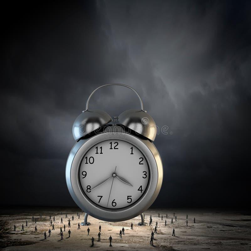 Download белизна времени предмета предпосылки изолированная принципиальной схемой Стоковое Фото - изображение насчитывающей сообщение, часы: 41651164