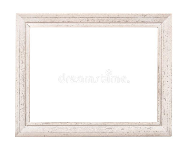 белизна изображения рамки деревенская стоковое фото