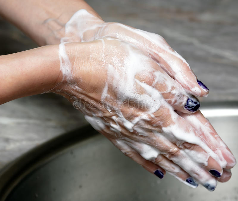 белизна иллюстрации руки конструкции предпосылки моя стоковая фотография rf