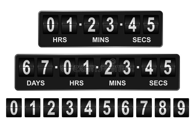 белизна отметчика времени иллюстрации конструкции комплекса предпусковых операций предпосылки иллюстрация штока