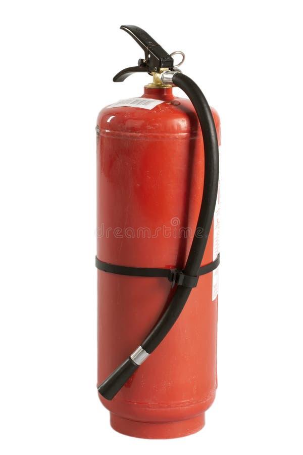 Download белизна пожара гасителя предпосылки 3d изолированная изображением Стоковое Фото - изображение насчитывающей опасность, предмет: 41661556