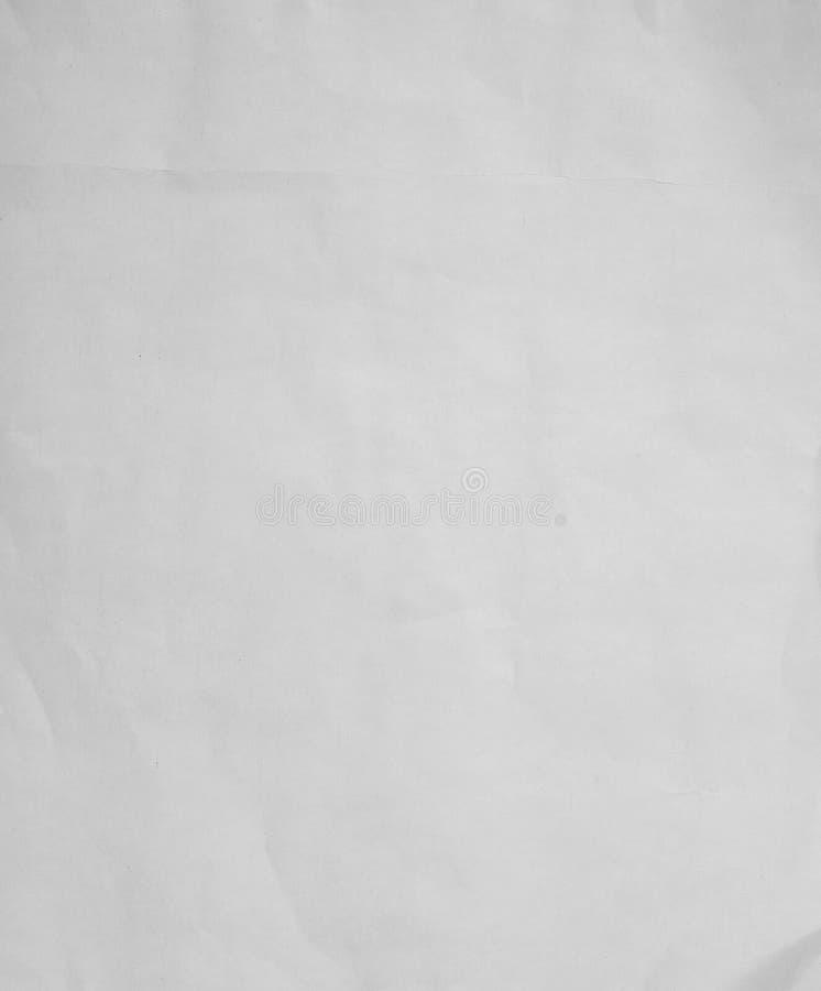 белизна страницы бумажная стоковое изображение rf
