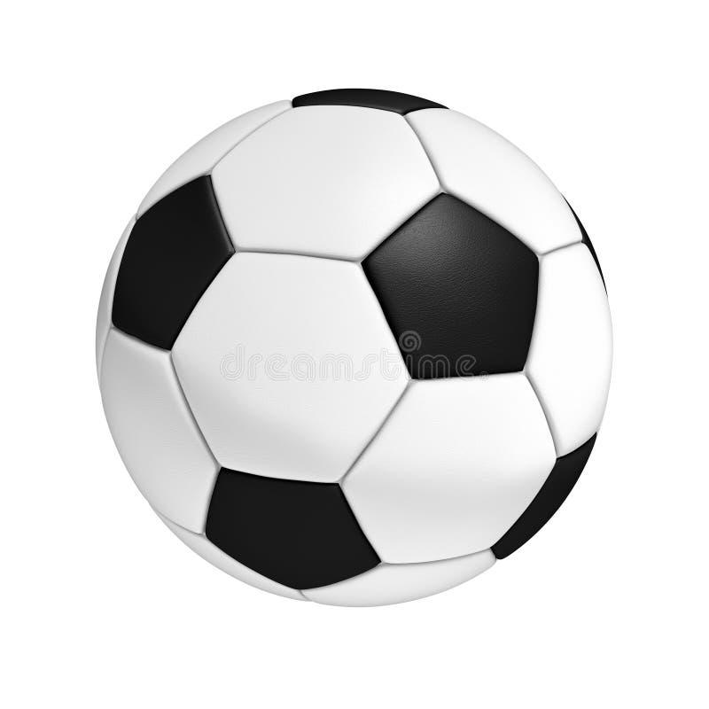 Download белизна футбола предпосылки изолированная шариком Иллюстрация штока - иллюстрации насчитывающей кожа, footy: 40582094