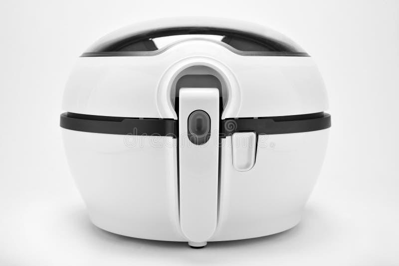 Белое multicooker стоковые изображения
