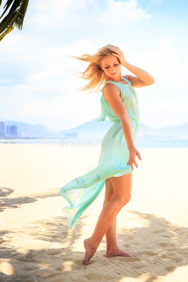 Фото в прозрачных на пляже