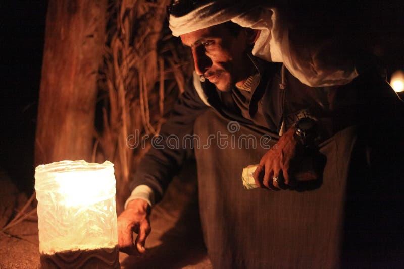 Бедуин стоковые фото