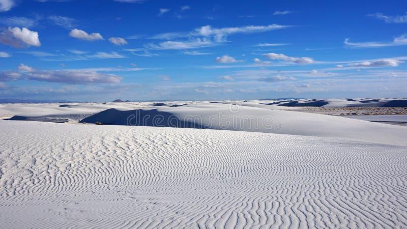 Download Белые пески, Неш-Мексико стоковое фото. изображение насчитывающей adventurousness - 41650778