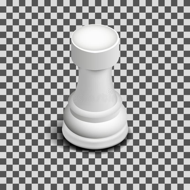 картинки белая ладья шахматы имеет чугунную