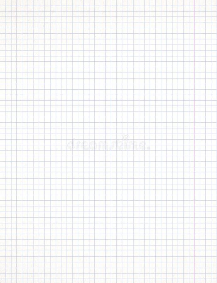 Белый допустимый предел красного цвета текстуры листа приданной квадратную форму бумаги стоковые изображения rf