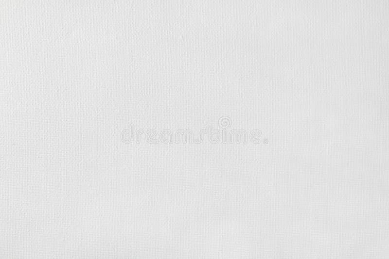 Белый холст стоковые изображения rf
