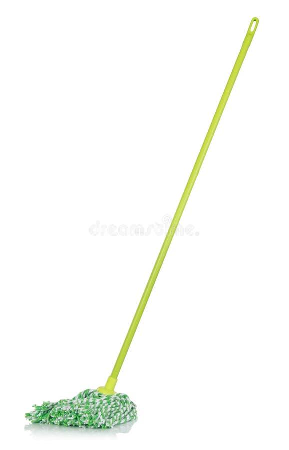 Download Белый mop стоковое фото. изображение насчитывающей brusher - 37928662