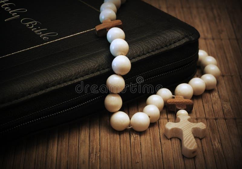 библия святейшая стоковые фотографии rf