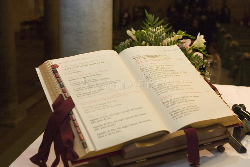 Библия стоковые изображения rf