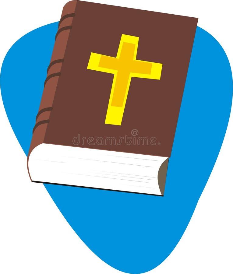 библия иллюстрация штока