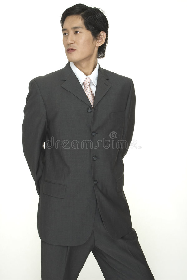 бизнесмен 13 Стоковые Фото