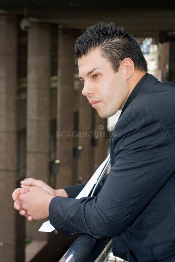 бизнесмен стоковые изображения