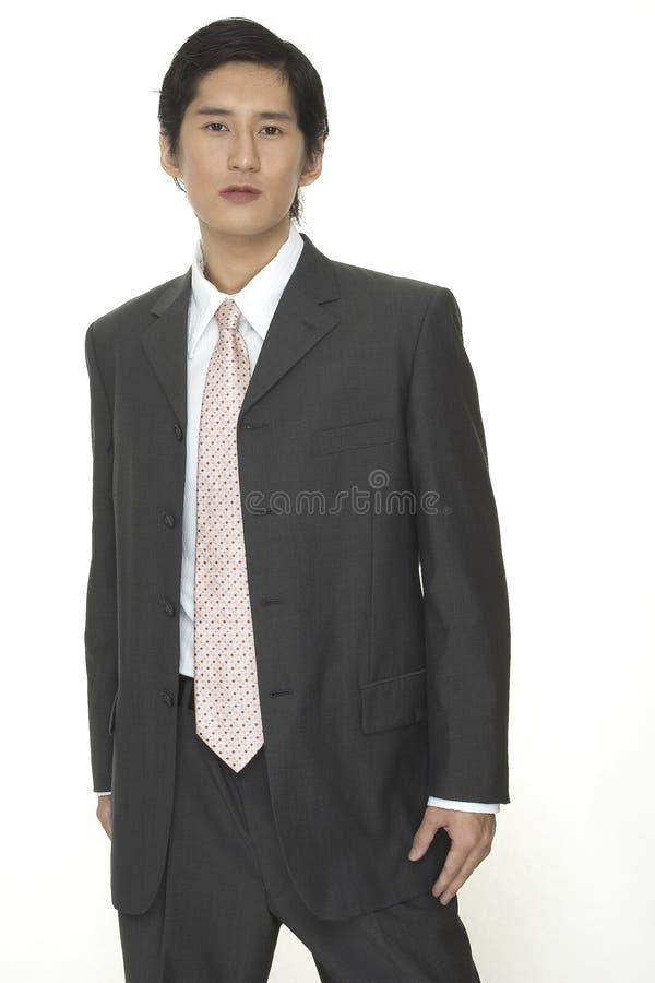 бизнесмен 16 Стоковая Фотография