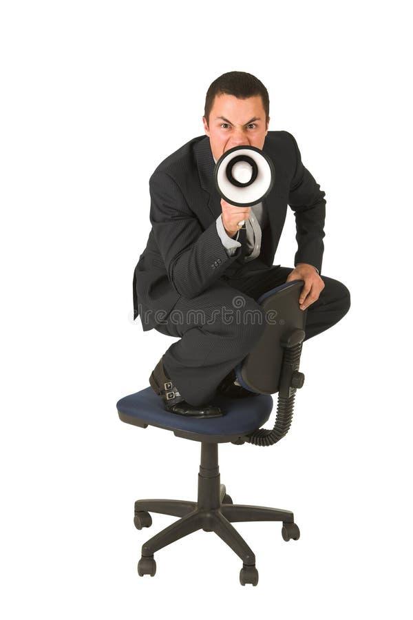 бизнесмен 246 стоковое фото