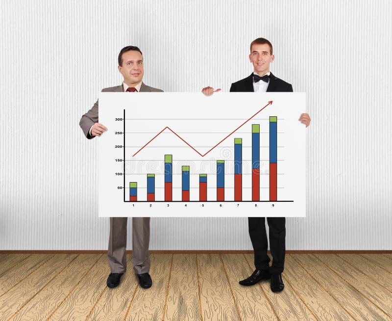 Бизнесмен 2 стоковое изображение rf