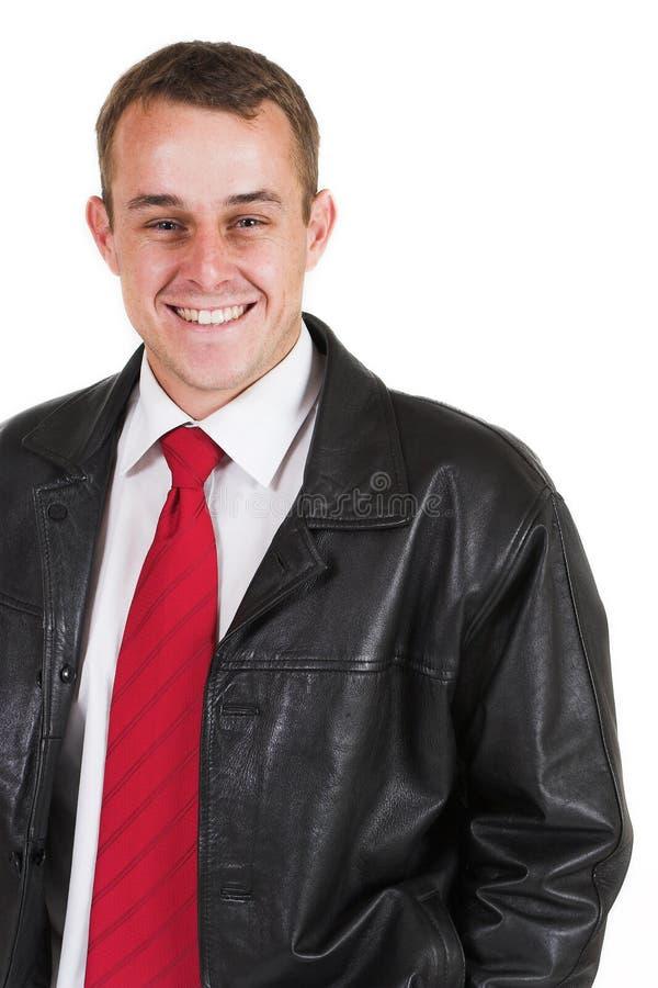 бизнесмен 5 стоковое фото rf