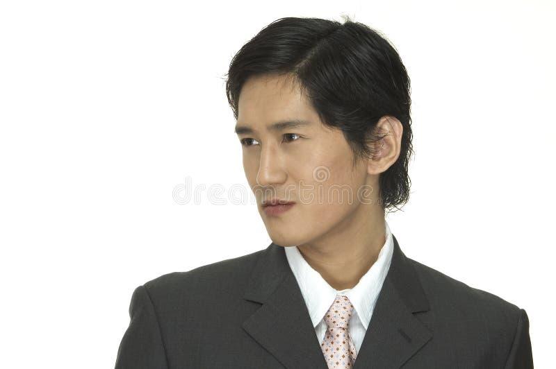 бизнесмен 6 Стоковое Изображение