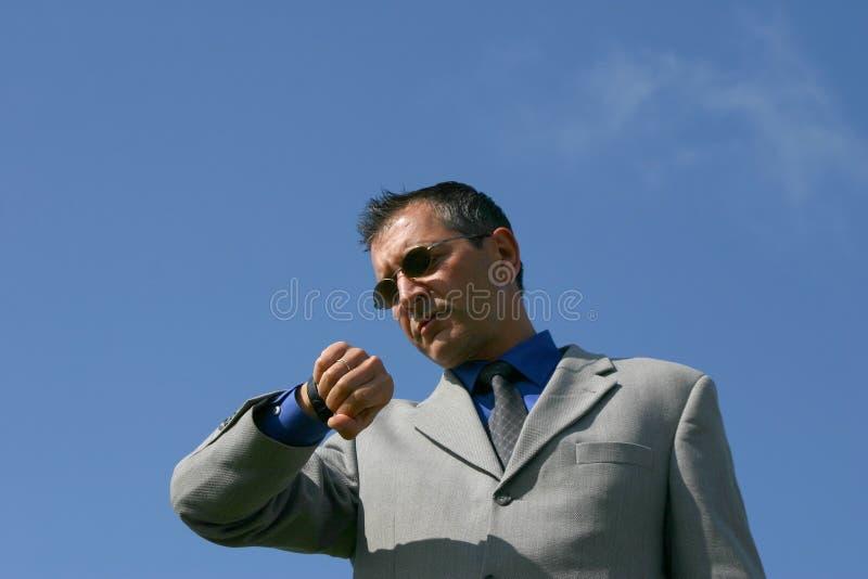 Download бизнесмен стоковое изображение. изображение насчитывающей мужчины - 650675
