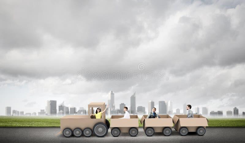 Download Бизнес-группа стоковое изображение. изображение насчитывающей дело - 41650263