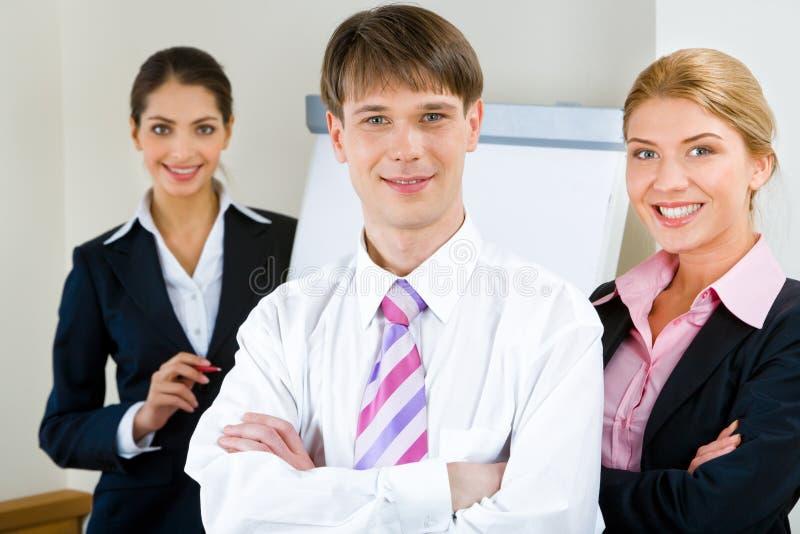 бизнес-группа стоковое фото